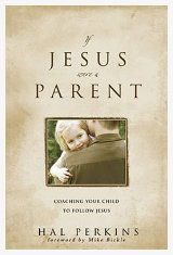 book-ifjesuswereaparent